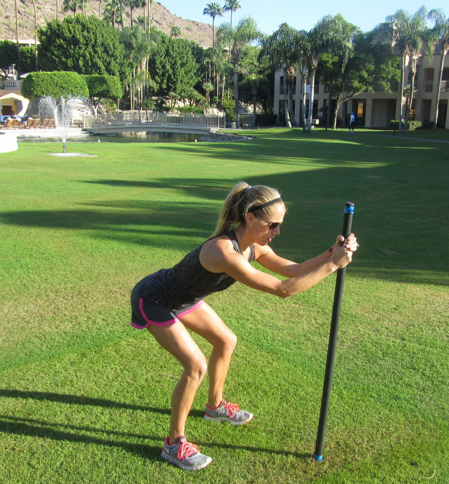 Exercises Body Bar Lower Circuit On Pinterest Bodies Workouts And Monday Move By Heather Hughes